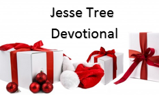 Jesse Tree Devotional